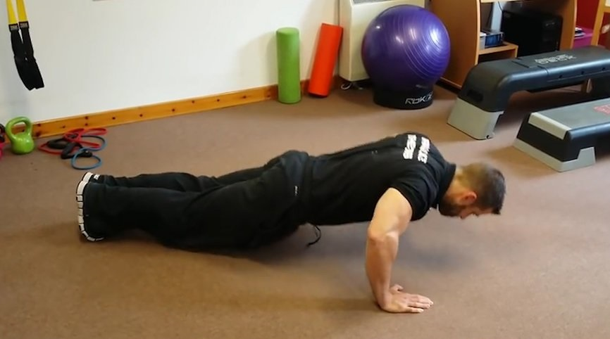چگونه در خانه تمرینات بدنسازی انجام دهیم