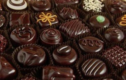 چگونه شکلات خانگی(کاکائو یا شکلات تخته ای) درست کنیم