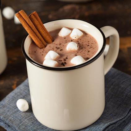 چگونه شکلات داغ درست کنیم