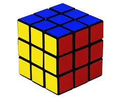 چگونه مکعب روبیک را حل کنیم