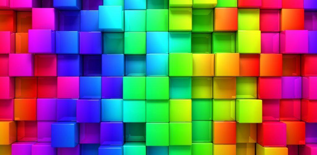 مبانی رنگ و شناخت اصطلاحات رنگ
