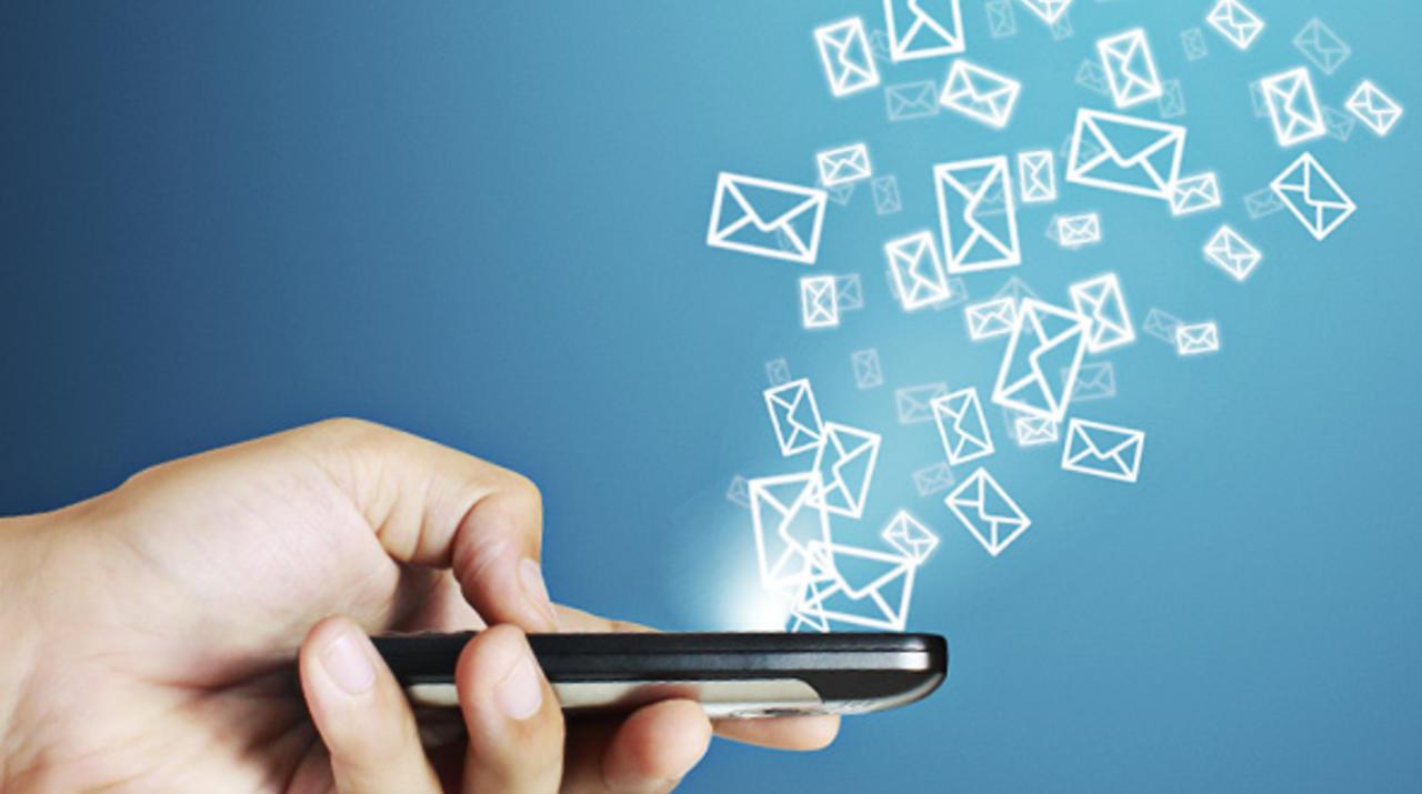 آموزش تبدیل SMS به MMS در گوشی های اندرویدی