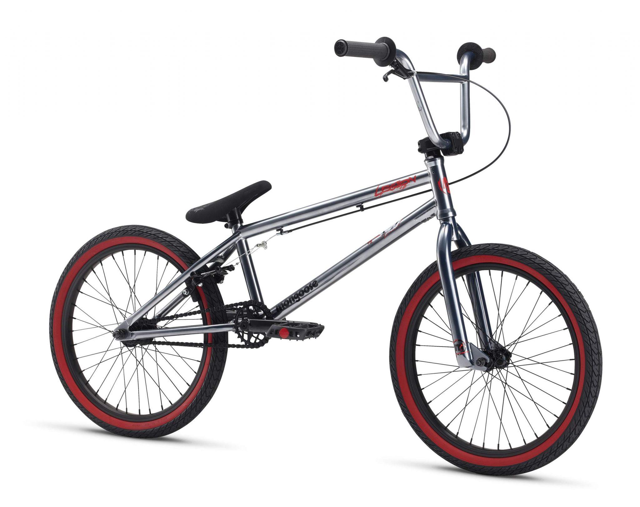 دوچرخهBMX