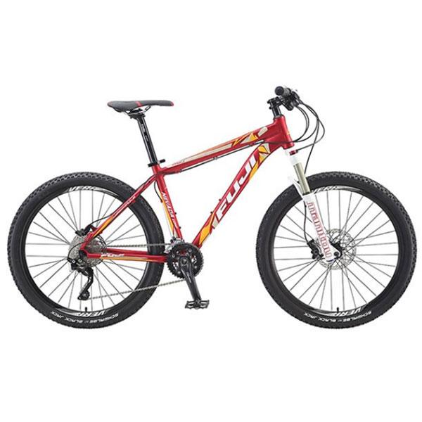 دوچرخه کوهستانی