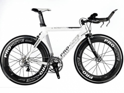 دوچرخه Time Trial