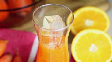 چگونه آب هویج درست کنیم