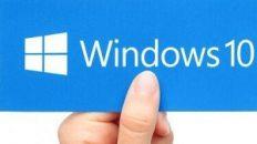 چگونه ویندوز10 را نصب کنیم؟