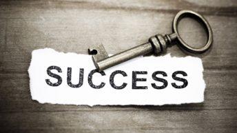 راز موفقیت انسان های بزرگ