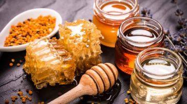 روش های تشخیص عسل طبیعی