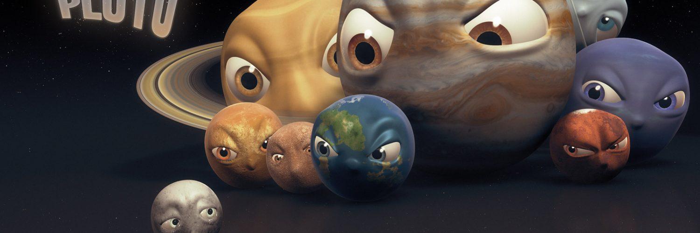 سیاره کوتوله