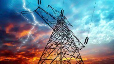 روش های تولید برق