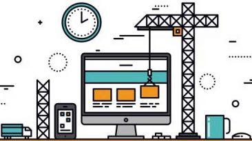چگونه یک سایت بسازیم