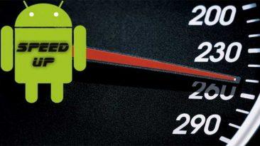 افزایش سرعت عملکرد گوشی بدون نیاز به نرم افزار جانبی و روت کردن