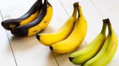 نحوه جلوگیری از سیاه شدن سیب،موز و قارچ