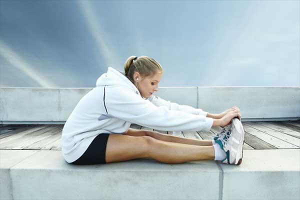 تنها ورزش کردن برای تناسب اندام کافی نیست