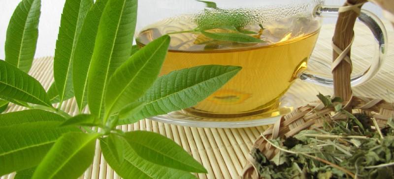 چای به لیمو