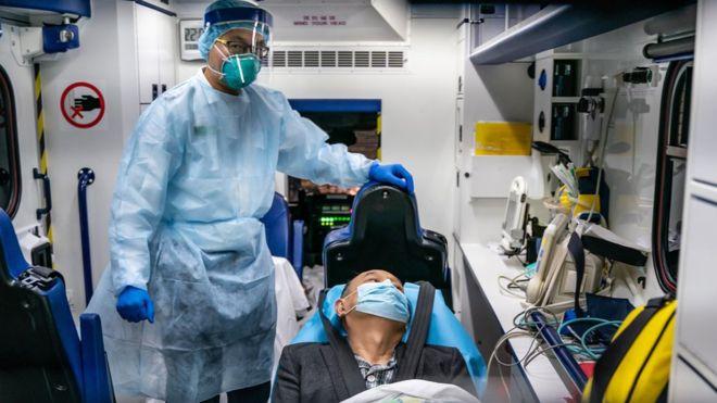 ویروس کرونا با بدن ما چه میکند؟