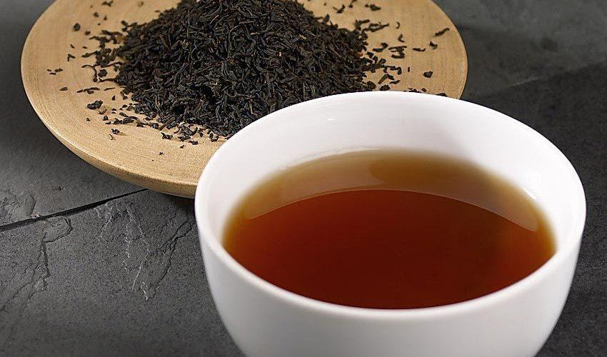 چگونه چای ارل گری یا خاکستری درست کنیم؟