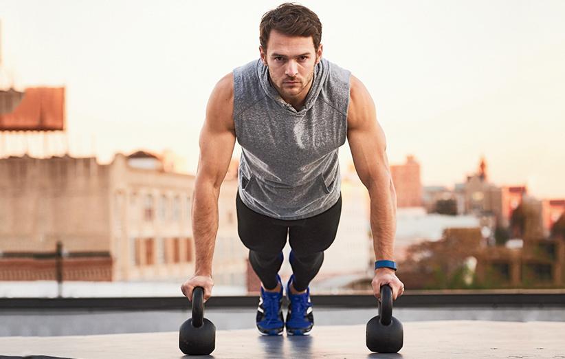 چگونگی ورزش کردن در خانه