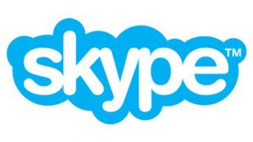 مراحل ثبت نام اسکایپ