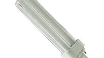 لامپ فلورسنت به لامپ مهتابی نیز مشهور است