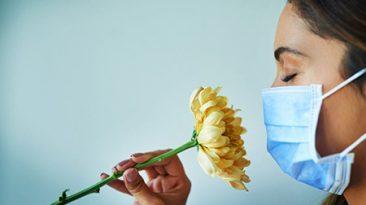 نشانه های جدید ویروس کرونا