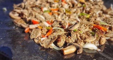 طرز تهیه کباب ترکی خانگی