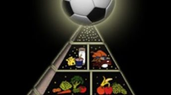 تغذیهی مناسب در فوتبال