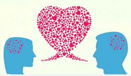 قبل از عاشق شدن