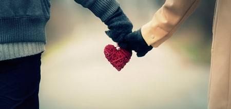 قبل از شروع عشق و عاشقی