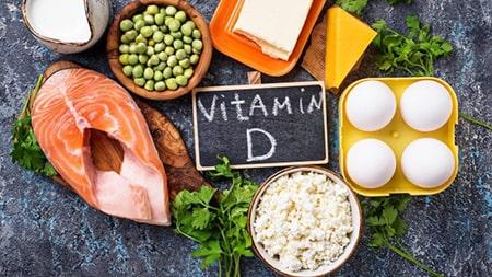 مصرف مکمل ویتامین D در روز با 1000 تا 4000 IU به طور معمول برای اکثر افراد کافی است