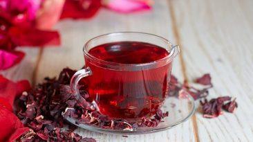 چگونه چای ترش درست کنیم؟