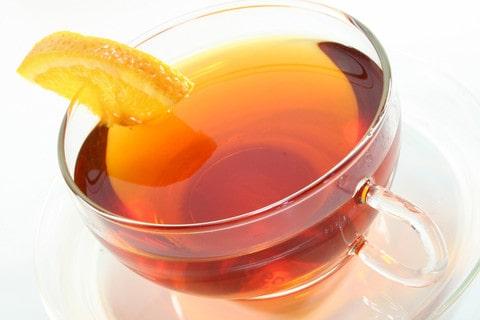 چای پرتقالی