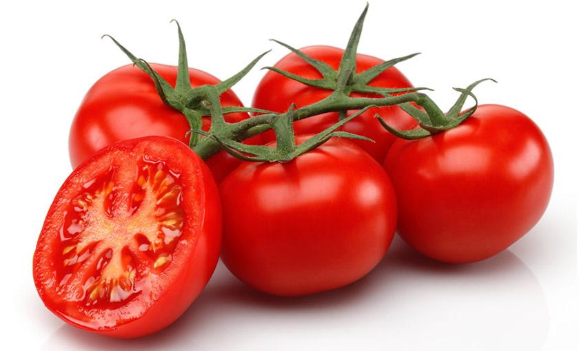 چگونه گوجه فرنگی پرورش دهیم