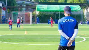 چگونه یک مربی فوتبال حرفه ای شویم