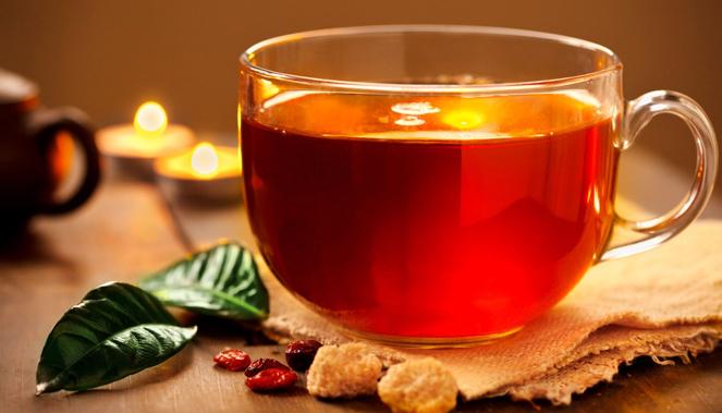 چگونه چای دم کنیم