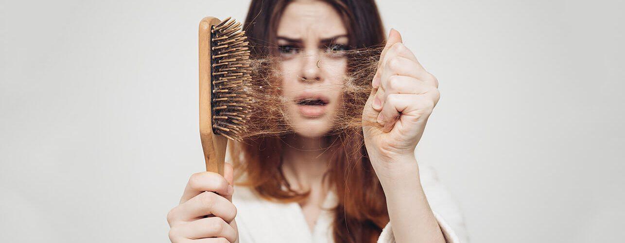 چگونه از ریزش مو جلوگیری کنیم