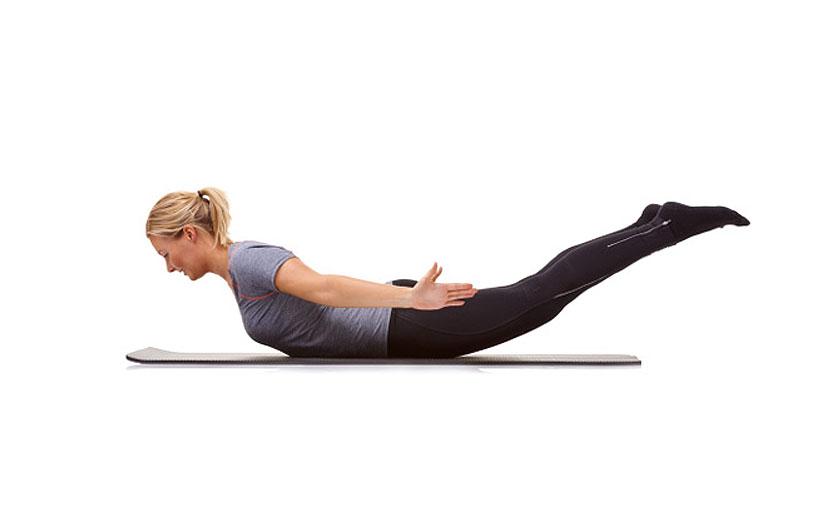 ورزش کردن در خانه