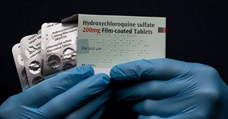 مصرف هیدروکسی کلروکین باید در دوران بارداری اجتناب شود