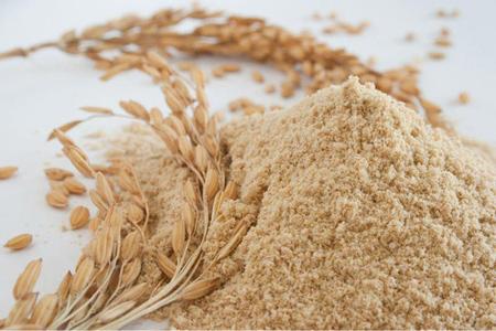 سبوس گندم از بالا رفتن یک باره قندخون جلوگیری می کند