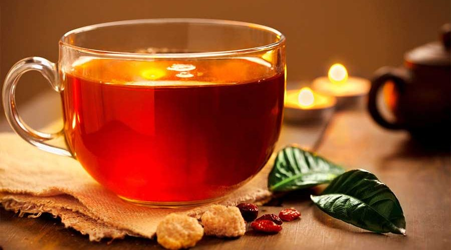 چای سیاه گرد (CTC)