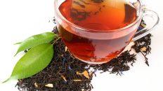 چای آسام و سیلان