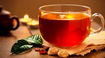 چای عطری